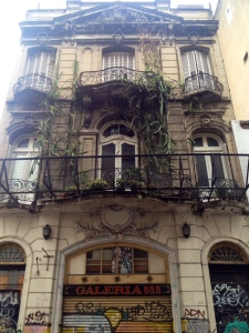 Buenos Aires Architecture 1