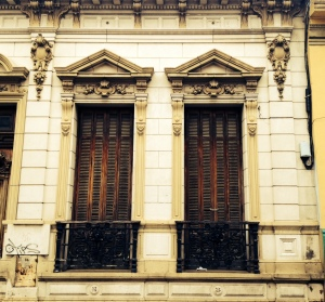 Buenos Aires Architecture 5