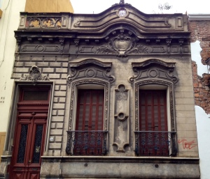 Buenos Aires Architecture 7