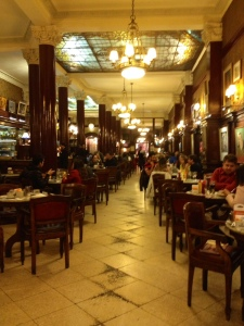 Buenos Aires Cafe Tortoni 2