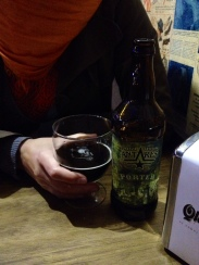 Must Try: Stout Beer, Argentine