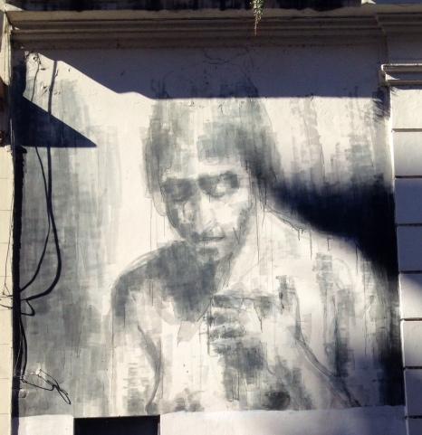Graffiti: Buenos Aires