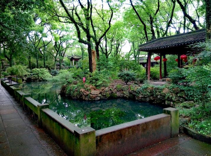 东园 The East Garden