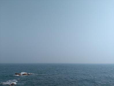 Tsingtao's coast